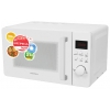 Микроволновая печь Supra MWS-2103TW без гриля, купить за 4 290руб.