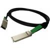 Кабель (шнур) Lenovo IBM 49Y7890 (compatible QSFP+ Copper Cable (DAC) for 40Gigabit, 1m, 30 AWG passive), купить за 24 485руб.