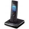 Радиотелефон DECT Panasonic KX-TG8551RUB чёрный, купить за 4 230руб.