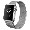 Умные часы Apple Watch Apple 38mm Stainless Steel/Milanese Loop MJ322RU/A, купить за 38 999 руб.