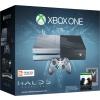 Игровая приставка Microsoft Xbox One 1 ТБ коллекционная версия KF6-00012 + Halo 5, купить за 27 225руб.