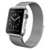 ����� ���� Apple Watch Apple 42mm Stainless Steel/Milanese Loop, ������ �� 50 299���.