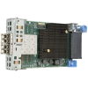 Контроллер Lenovo ThinkServer LPm16002-M6-L AnyFabric 16Gb 2 Port Fibre Channel Adapter by Emulex (4XB0, купить за 43 400 руб.