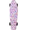 Скейтборд Y-Scoo RT Fishskateboard Print 22 (401G-R) с сумкой, Rhombus, купить за 2 200руб.
