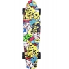 Скейтборд Y-Scoo RT Fishskateboard Print 22 (401G-С) с сумкой, Cartoon, купить за 2 200 руб.