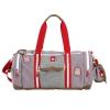 Сумка для мамы Red Castle Bowling Changing Bag, серая, купить за 5 245руб.