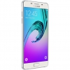 Смартфон Samsung Galaxy A5 SM-A510F DS 5,2(1920x1080) LTE Cam(13/5) Exynos 7580 1,6ГГц(8) Белый, купить за 15 445руб.