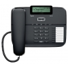 Проводной телефон Gigaset DA710 Черный, купить за 2 520руб.