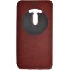 Чехол для смартфона SkinBox Lux AW для Asus Zenfone Laser 2 ZE550KL Коричневый, купить за 295руб.