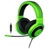 Гарнитура для пк Razer Kraken Pro 2015 Зелёная, купить за 6 990руб.
