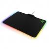 Коврик для мышки Razer Firefly (USB LED-подсветка, 355 x 255 x 3.5 мм), чёрный, купить за 4 630руб.