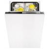 Посудомоечная машина Посудомоечная машина Zanussi ZDV91400FA