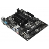 Материнская плата ASRock QC5000M, with AMD A4-5000 (4*1.5 GHz), mATX, 2xDIMM DDR3, Max 16GB, 1xPCI-E VGA HDMI, купить за 4 110руб.