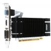 Видеокарта geforce MSI PCI-E NV N730K-2GD3H/LP GT730 2048MB DDR3 64bit, купить за 3 900руб.