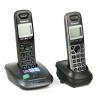 Радиотелефон Panasonic KX-TG2512RU1, титан-черный, купить за 3 230руб.