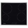 Варочная поверхность Indesit VRB 640 X Black, купить за 12 890руб.