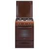 Плита Gefest 6100-02 0010 коричневая, купить за 17 365руб.