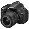 �������� ����������� Nikon D5200 kit 18-55 VRII ����, ������ �� 34 499���.