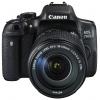 Цифровой фотоаппарат Зеркальный фотоаппарат Canon EOS 750D KIT (EF-S 18-135mm IS STM) черный, купить за 50 599руб.