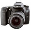 Цифровой фотоаппарат Canon EOS 70D KIT 8469B011, купить за 54 399руб.