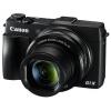 Цифровой фотоаппарат Canon PowerShot G1 X MARK II, черный, купить за 38 099руб.