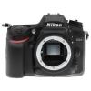 Цифровой фотоаппарат Nikon D7200 Body, черный, купить за 64 799руб.