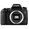Цифровой фотоаппарат Canon EOS 760D Body, черный, купить за 40 899руб.