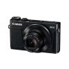 Цифровой фотоаппарат Canon PowerShot G9 X, черный, купить за 29 160руб.