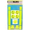 Товар Wiiix LS-11 элемент светоотражающий, набор, купить за 1 120руб.