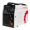 Сварочный аппарат Интерскол ИСА-200/9,4 (432.1.0.00) 9.4кВт, купить за 4 050руб.