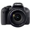Цифровой фотоаппарат Canon EOS 800D Kit (EF-S 18-200mm IS), черный, купить за 66 885руб.