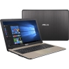 Ноутбук Asus X541NA-GQ359 90NB0E81-M06440, черный, купить за 18 790руб.
