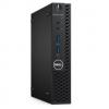 Фирменный компьютер Dell Optiplex 3050-8161 MFF (Core i5-6500/8Gb/256Gb SSD/DVD нет/Intel HD Graphics/LAN/Win 7 Pro), чёрный, купить за 42 545руб.