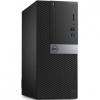Фирменный компьютер Dell Optiplex 5040-9976, черный, купить за 51 340руб.