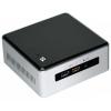 Неттоп Intel NUC Kit NUC5i5MYHE, черный/серый, купить за 25 535руб.
