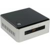 Неттоп Intel NUC BOXNUC5I5RYH, черный/серый, купить за 23 970руб.