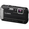 Цифровой фотоаппарат Panasonic Lumix DMC-FT30 черный, купить за 9 899руб.
