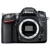 Цифровой фотоаппарат Nikon D7100 Body, черный, купить за 51 899руб.