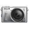 Цифровой фотоаппарат Nikon 1 AW1 KIT (11-27.5mm), купить за 53 099руб.