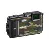 цифровой фотоаппарат Nikon Coolpix AW130 khaki