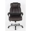 Компьютерное кресло College H-8766L-1 коричневое, купить за 12 755руб.