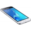 Смартфон Samsung Galaxy J1 (2016) SM-J120F/DS, белый, купить за 5865руб.