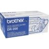Фотобарабан Brother DR-200 Black, купить за 4 235руб.