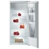 Холодильник встраиваемый Gorenje RBI 5121 CW, белый, купить за 30 810руб.