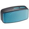 Портативная акустика Supra BTS-530, синяя, купить за 975руб.