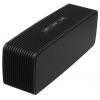Портативная акустика Ginzzu GM-875, черная, купить за 1 595руб.
