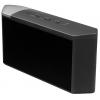 Портативная акустика Ginzzu GM-873, черная, купить за 1 130руб.