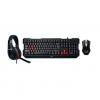 Комплект Genius KMH-200 USB черная, купить за 1 855руб.