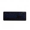 Клавиатура Smartbuy 302 SBK-302U-K черная, купить за 1 465руб.