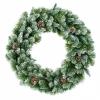 Новогоднее украшение Triumph Tree Императрица (90 см) заснеженное, купить за 3 160руб.